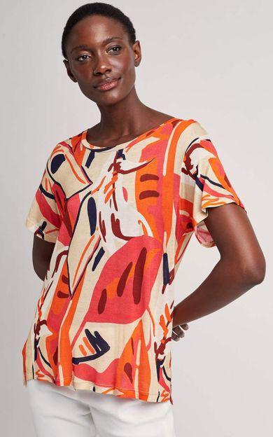 blusa-quadri-estampada-tahiti-tamanho-PP-Frente