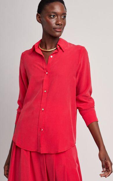 camisa-classica-seda-lisa-premium-delhi-tamanho-M-Frente