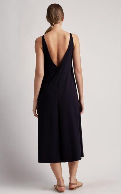 vestido-alca-pesponto-preto-tamanho-PP-Costas