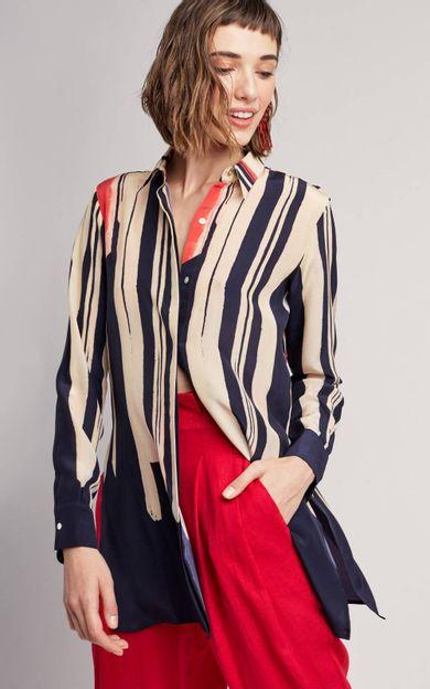camisa-de-seda-longa-premium-rio-tamanho-PP-Frente