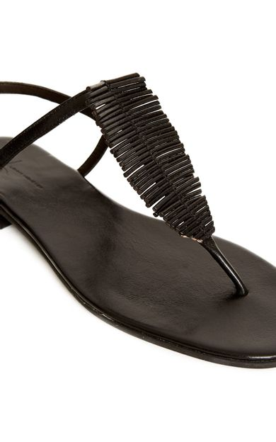 sandalia-folha-preto-tamanho-35-Costas