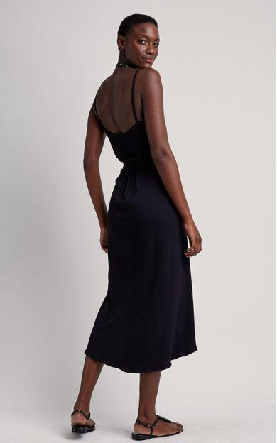 vestido-transpasse-rib-preto-tamanho-M-Costas