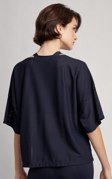 blusa-tela-fit-preto-tamanho-M-Costas
