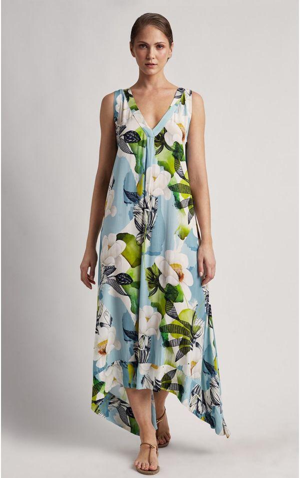 vestido-viscose-decote-polinesia-tamanho-PP-Frente
