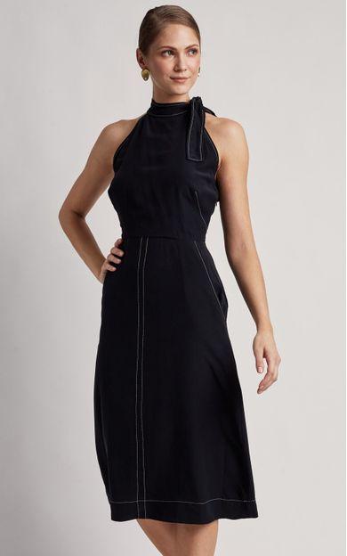 vestido-pesponto-premium-preto-tamanho-PP-Frente