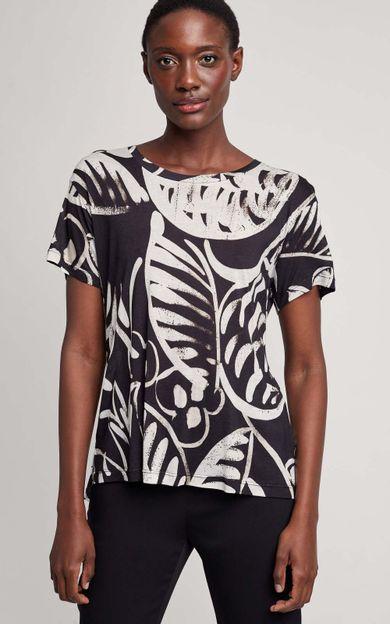 blusa-quadri-estampada-tropico-tamanho-PP-Frente