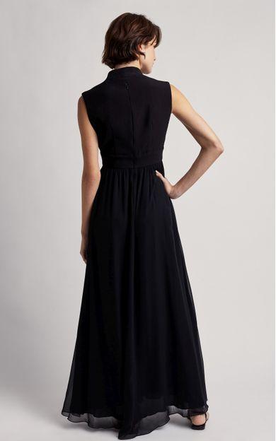 vestido-longo-estruturado-premium-preto-tamanho-P-Costas