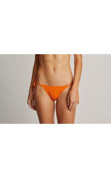 calca-lacinho-basico-textura-tangerina-tamanho-P-Frente