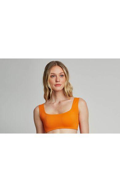 sutia-decote-quadrado-textura-tangerina-tamanho-P-Frente