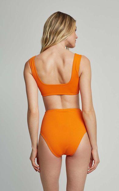 Sutia-Decote-Quadrado-Textura-Tangerina-e-Calca-Hot-Pants-Textura-Tangerina
