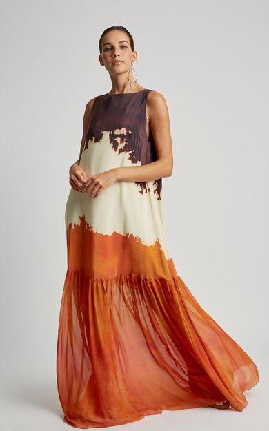vestido-argila-desfile-argila-tamanho-M-Frente