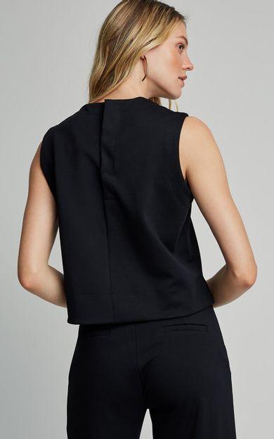 blusa-malha-cropped-preto-tamanho-PP-Costas