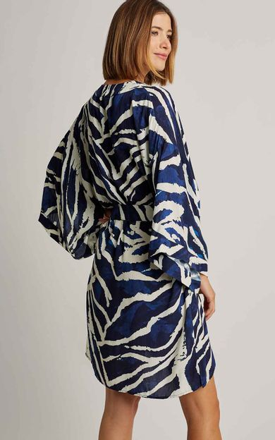 tunica-kimono-ampla-araguaia-tamanho-P-Costas