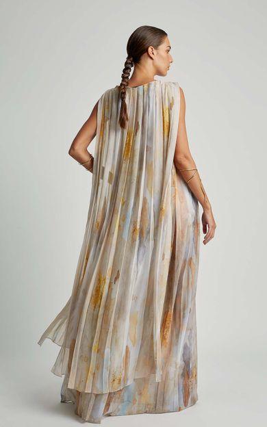Vestido-Plissado-Desfile-Toscana-