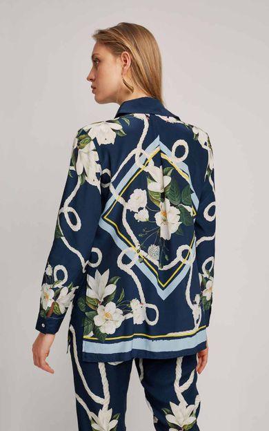 camisa-seda-classica-premium-nautica-tamanho-P-costas
