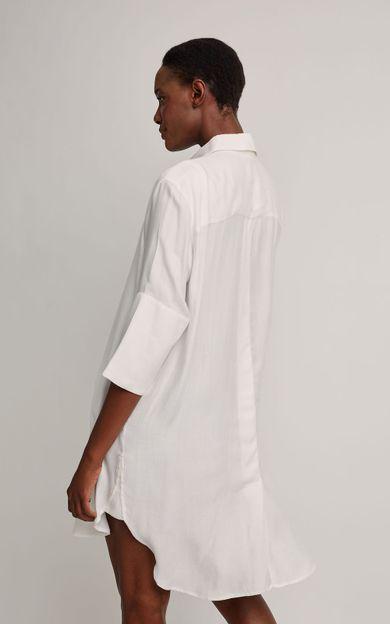 chemisier-basic-off-white-tamanho-P-costas
