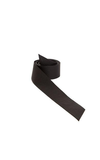 cinto-basico-faixa-preto-tamanho-U-Frente