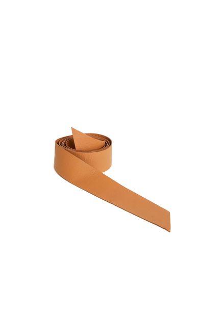 cinto-basico-faixa-caramelo-tamanho-U-Frente