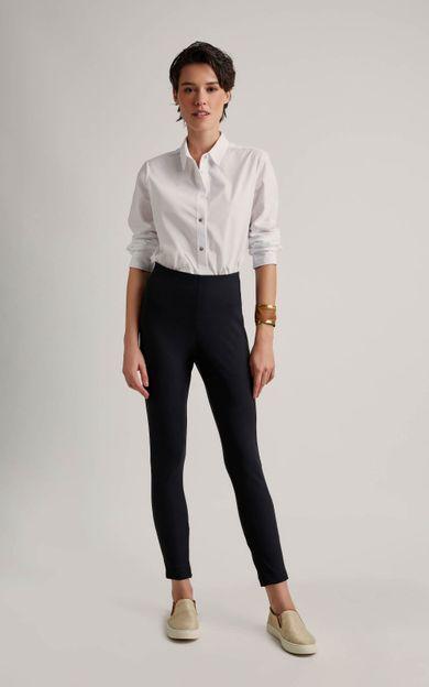 calca-legging-montaria-preto-tamanho-M-Frente