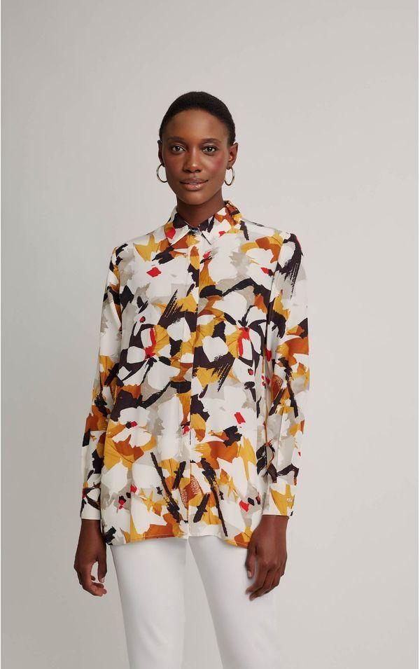 camisa-seda-classica-premium-lisse-tamanho-PP-Frente