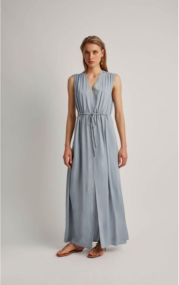 vestido-amarracao-amplo-brisa-tamanho-PP-Frente