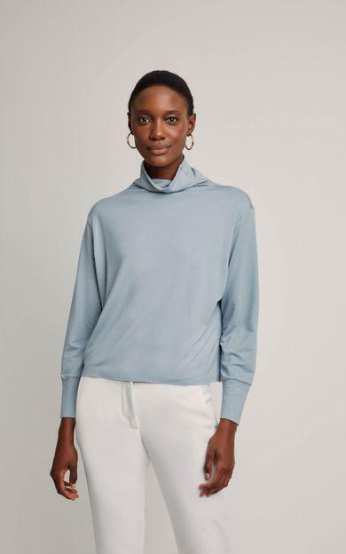 blusa-cropped-gola-alta-brisa-tamanho-PP-Frente