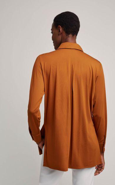 camisa-malha-modal-cobre-tamanho-PP-Costas