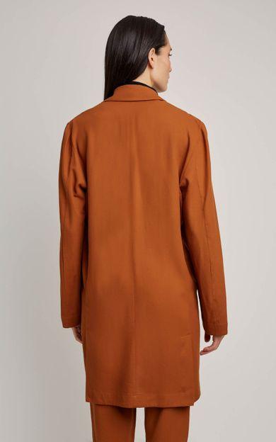 blazer-bolso-slim-cobre-tamanho-36-Costas