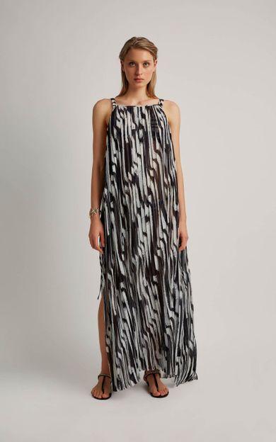 vestido-plissado-amarracao-cedro-tamanho-U-Frente